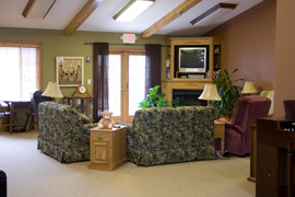 Riverside Assisted Living of Royalton